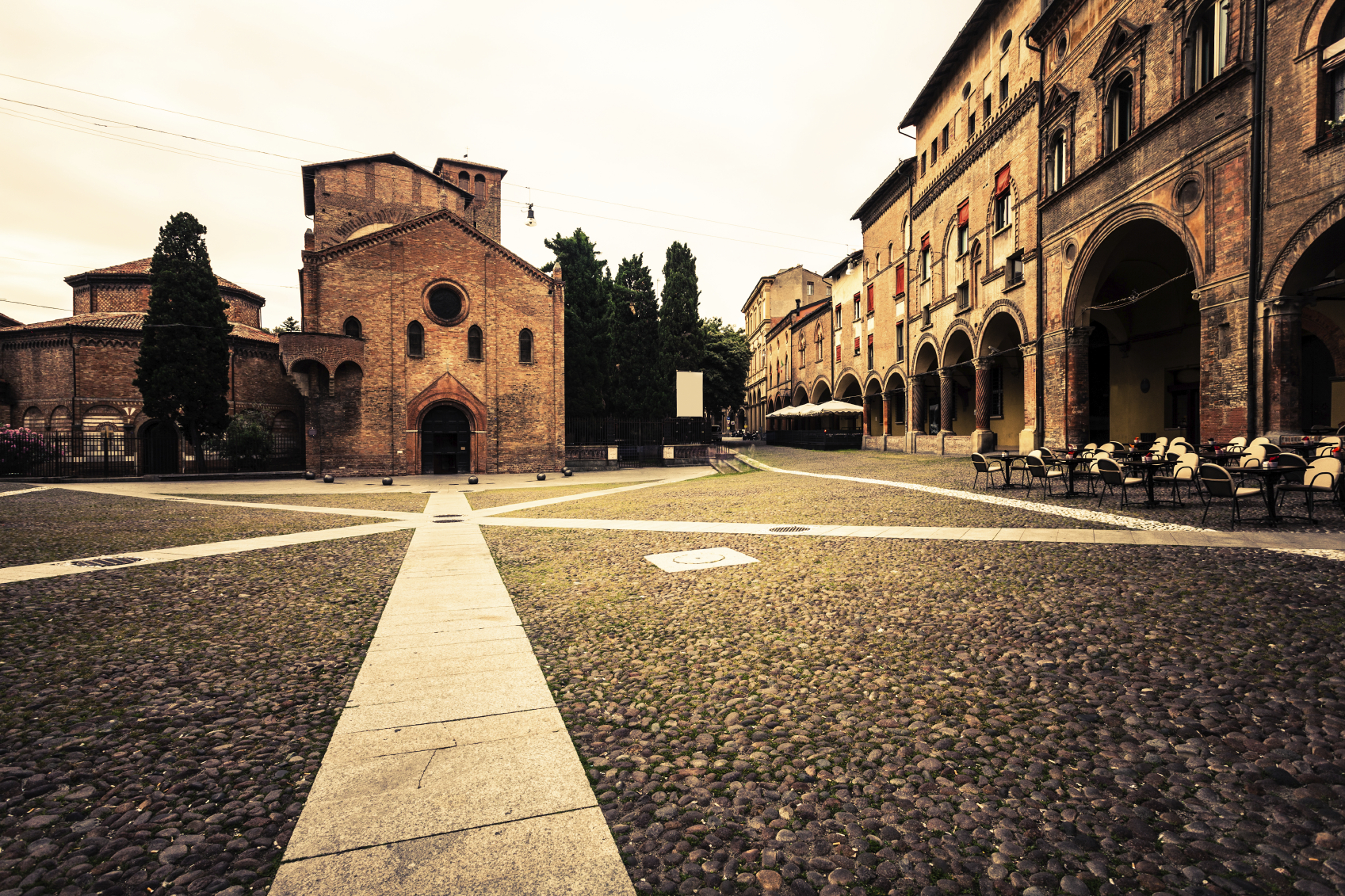 Seven Churches, Bologna