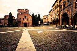 Seven Churches, Bologna