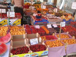 Market, Palermo