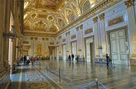Reggia di Caserta - Rooms
