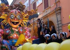Carnevale: Italian Mardi Gras