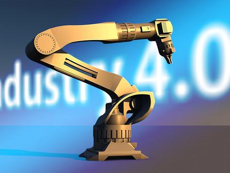 Indústria 4.0 – Digitalização da Realidade