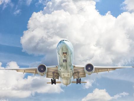 Inovação tecnológica para retomar a confiança em voar