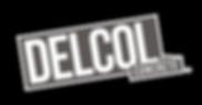 DelCol Concrete Logo