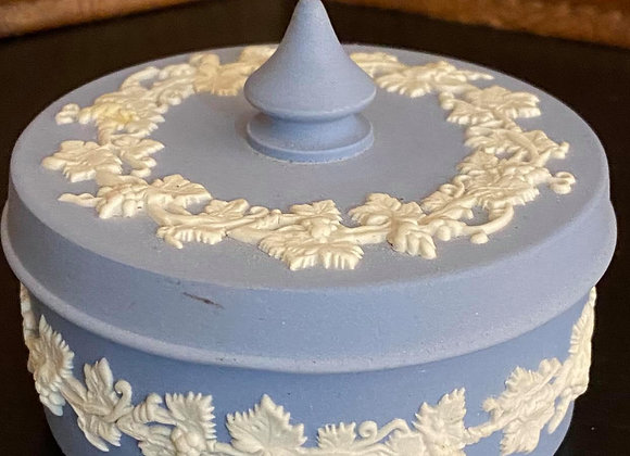 Two Piece Set of Wedgwood