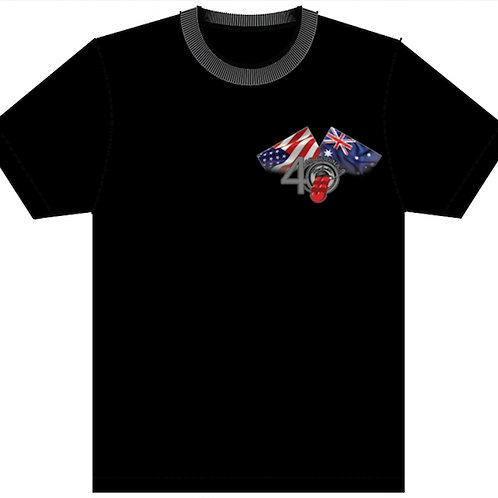 Prljavo Kazalište Tour Shirt and Free Hits CD