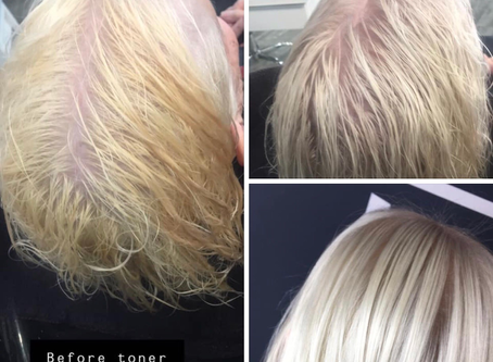 Why do you need a toner?