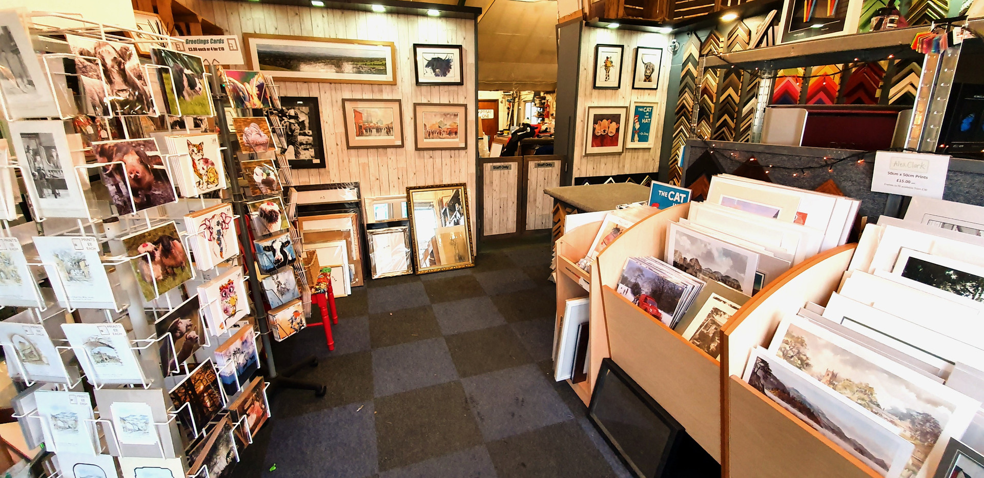 Workshop Gallery New
