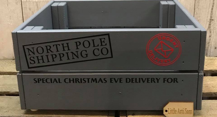 Little Artisam Christmas Crate Grey.jpg