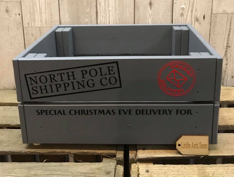 Little Artisam Christmas Crate Grey.jpg