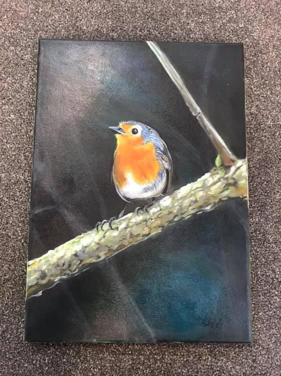 Robin On Canvas.jpg