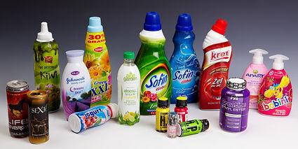 Shink Labels, Shrink Sleeve, Sleeve Labels, Wrap Label
