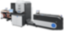 HP Digital Printing Press, Edwards Label, Digital Printing