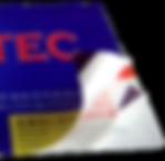 Pentaflex, Booklet Label, Dry Reseal