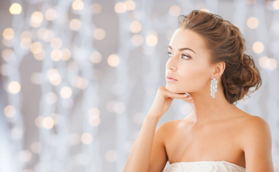 Bridal Styling with Kirsty Noakes Perth Stylist