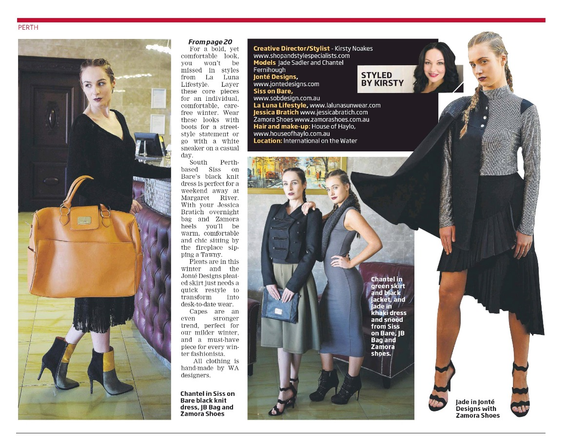 Community Newspaper Group - Canning Times - 17 May 2016 - Page #26 copy_edited