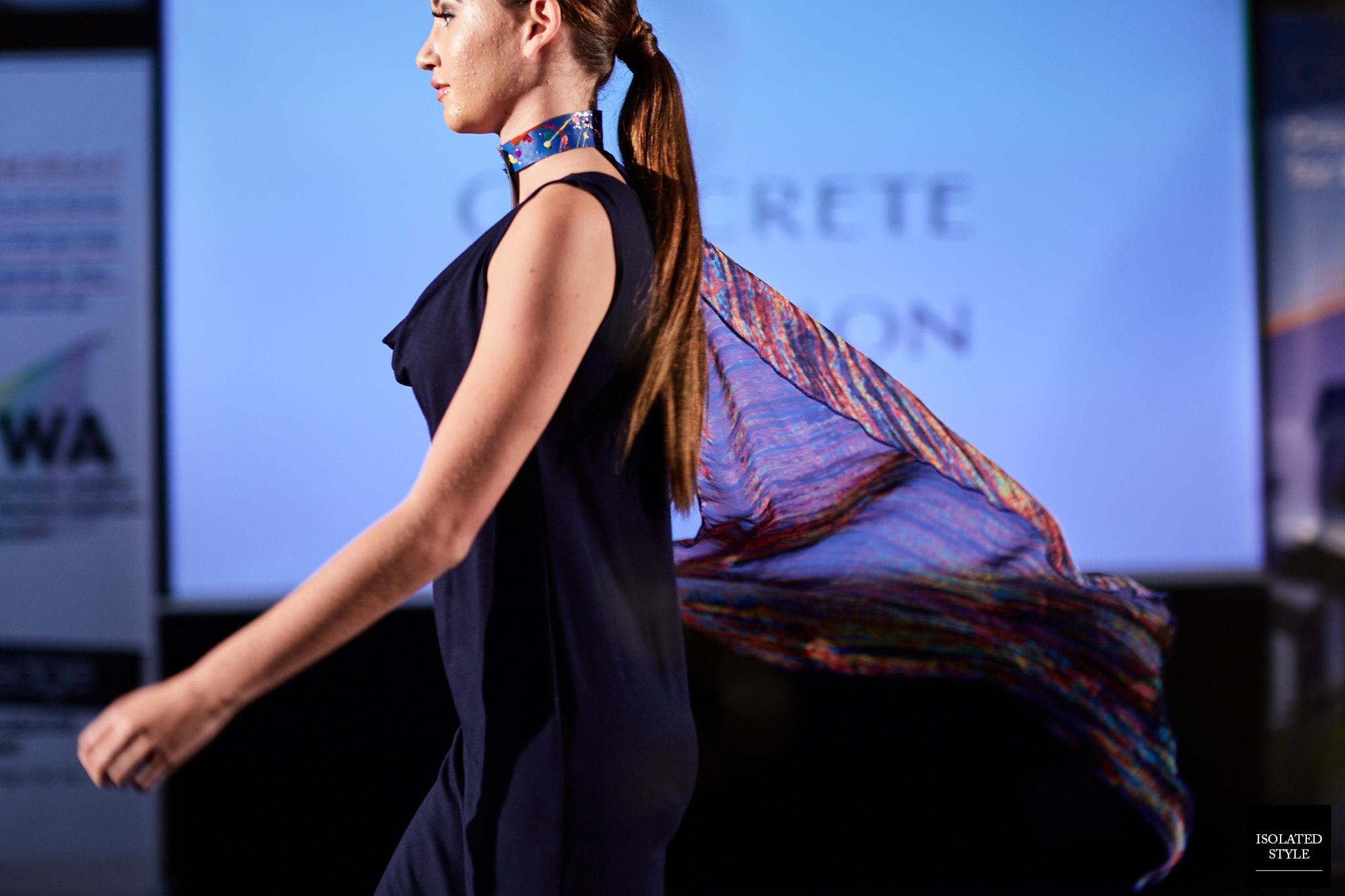 Kirsty Milligan Fashion Stylist
