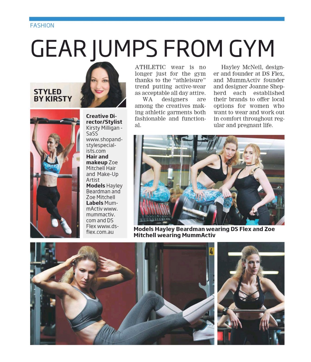 Community Newspaper Group - Canning Times - 17 Jan 2017 - Page #20 copy_edited