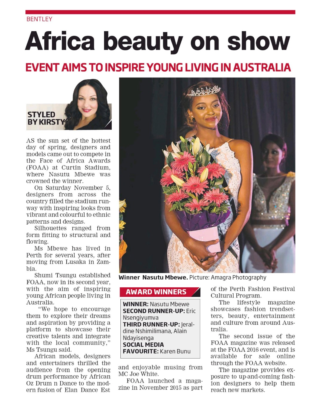 Community Newspaper Group - Canning Times - 22 Nov 2016 - Page #21 copy_edited
