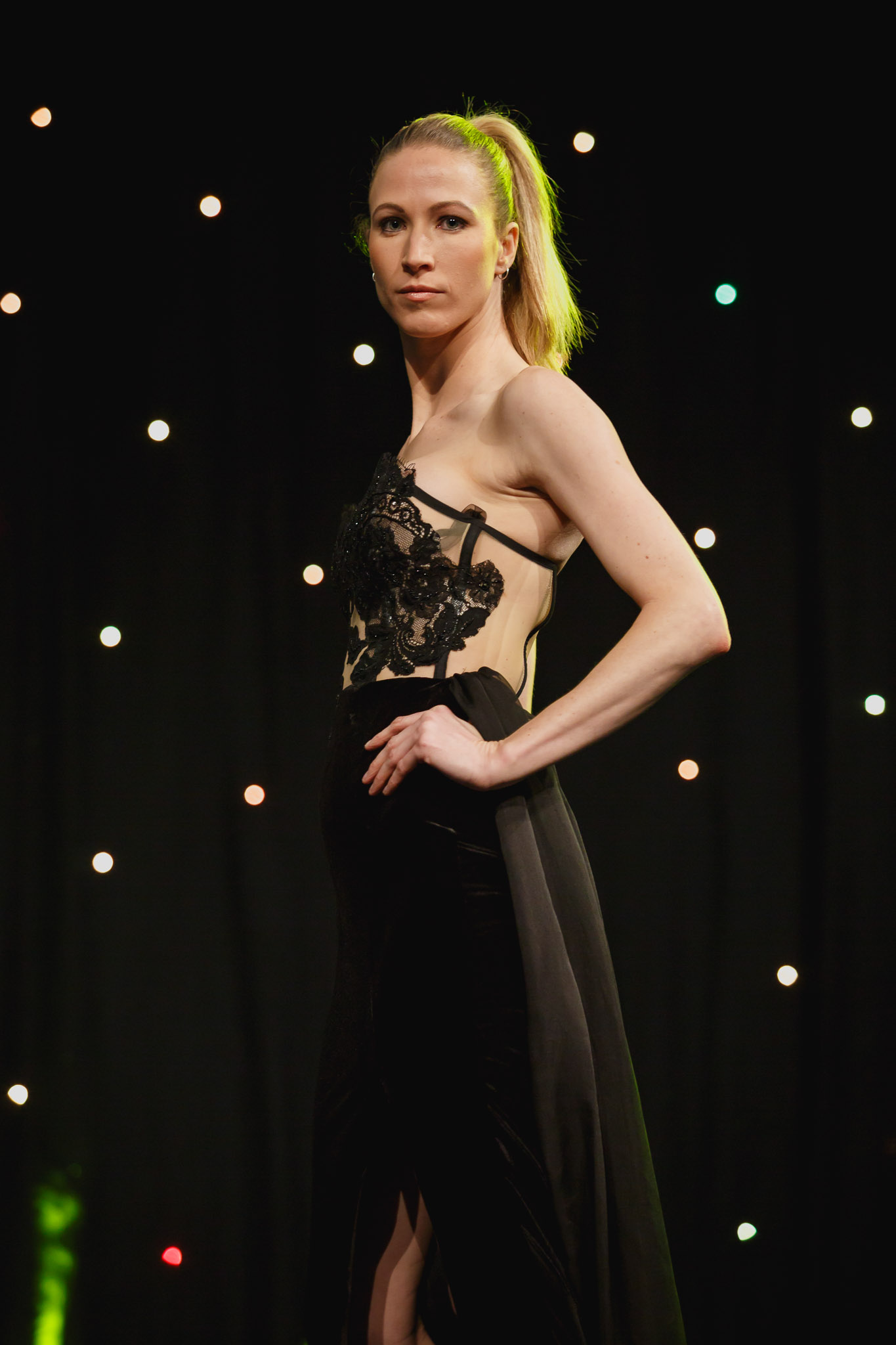 Stylist Fashion Kirsty Milligan