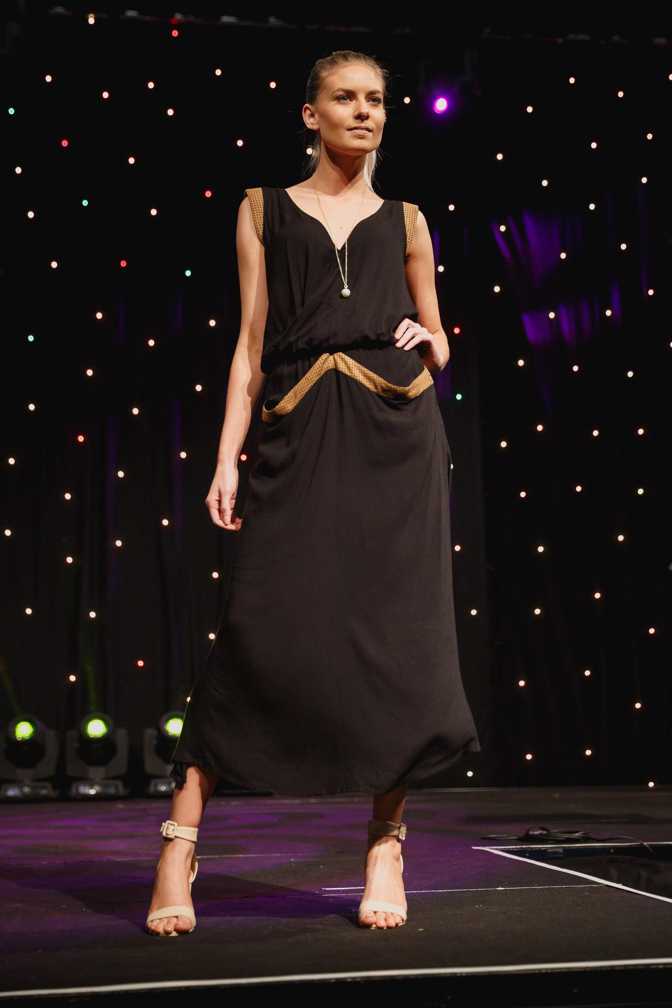 Runway Fashion Stylist Kirsty Millig