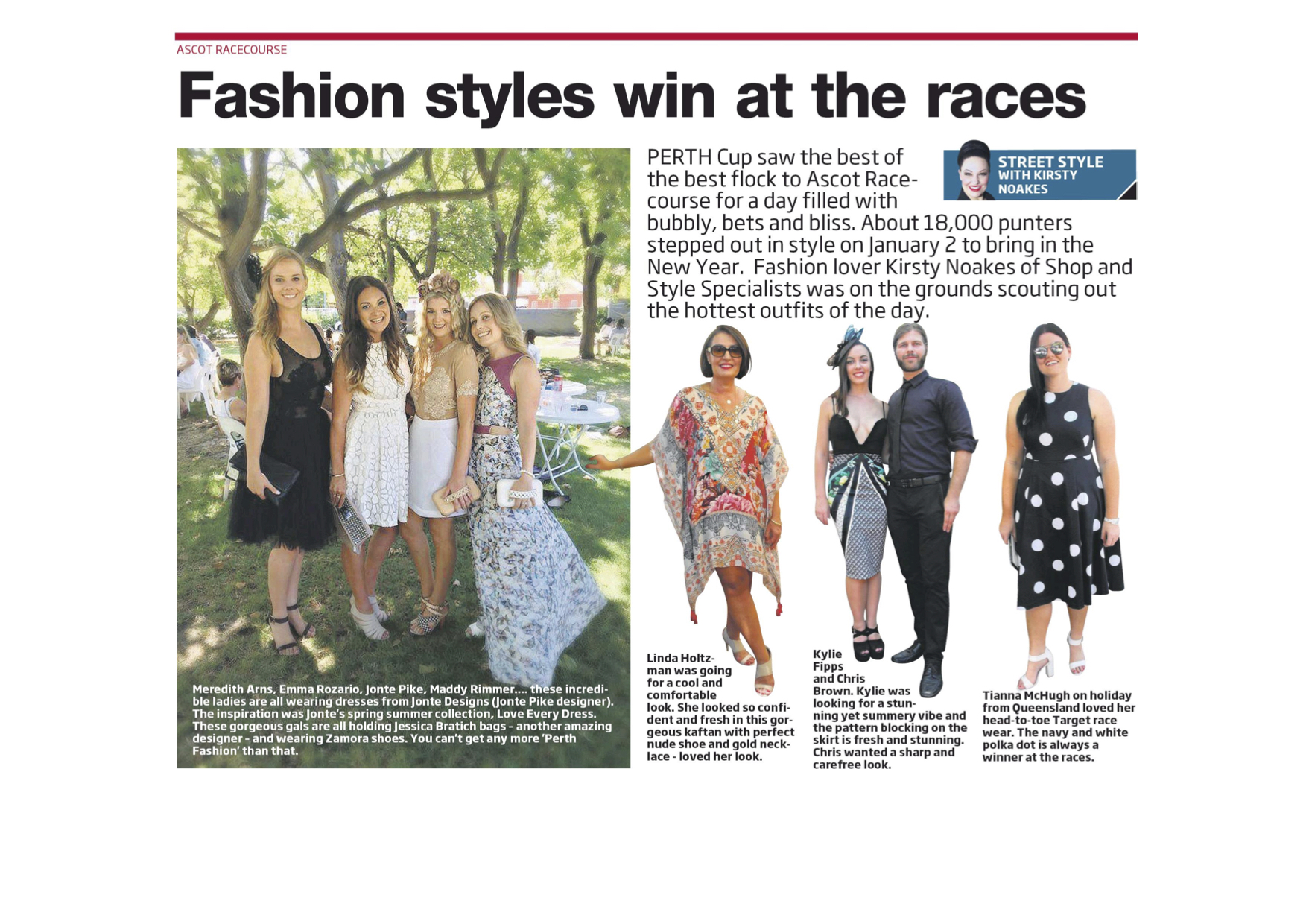 Community Newspaper Group - Canning Times - 12 Jan 2016 - Page #4