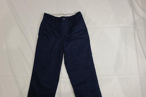 Boys Navy-Blue Pants