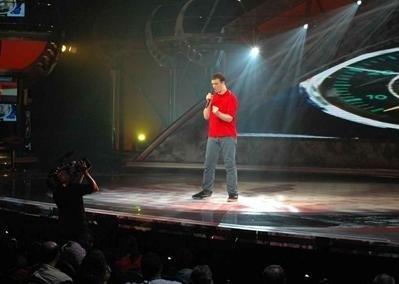 Singer - American Idol Exp