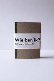 WieBenIk_ResearchToIdentityPublicationCo