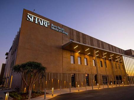 Sharp Santee Project Microgrid Commissioning