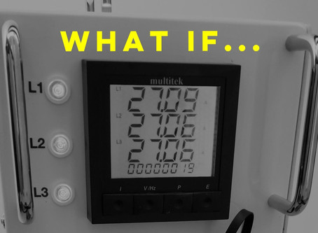 """""""What if…"""" – 5 Ways to Enhance your Data Center Commissioning Process"""