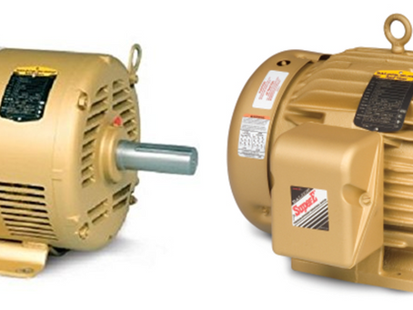 4 Quick Steps to Save Your Motors