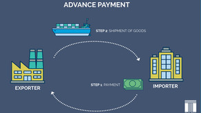 Advance payment in International Trade - Pros And Cons