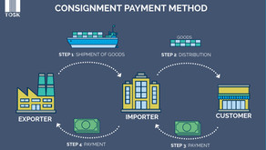 Consignment Payment Method in International Trade - Pros And Cons