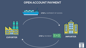 Open Account Payment Method in International Trade - Pros And Cons
