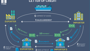 Letter of Credit Payment Method in International Trade - Pros And Cons
