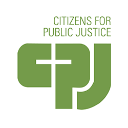 Citizens for Public Justice Local Missions