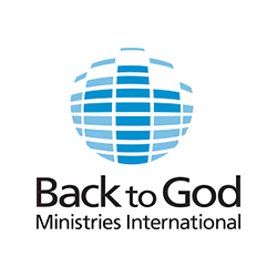 Back to God Around the World Missions