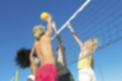 Calcetto, beachvolley Villasport