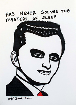 Mystery Of Sleep