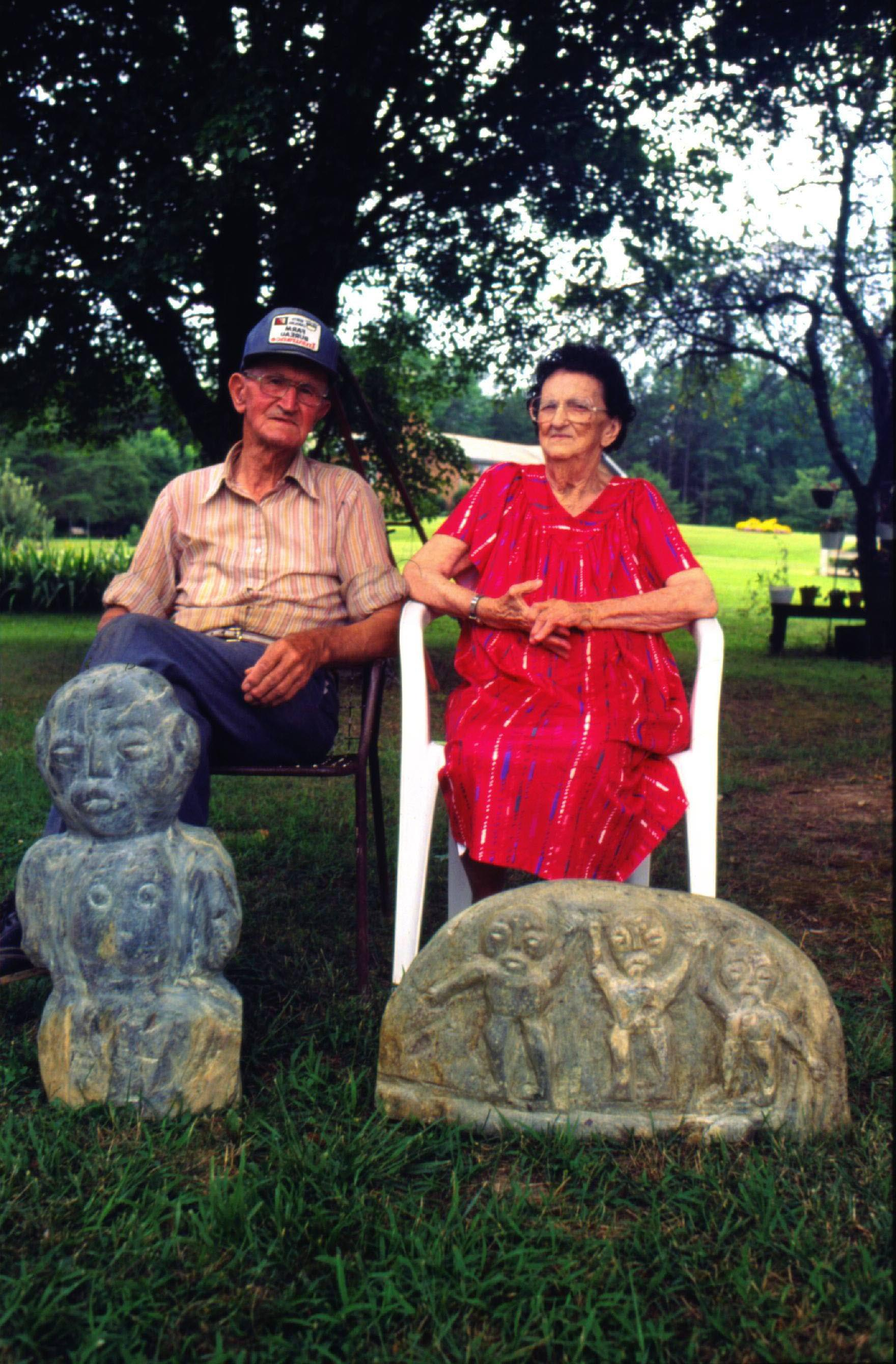 Raymond & Ruby Coins