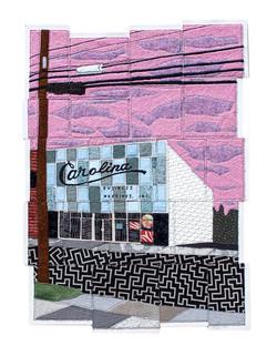 Carolina Business Machines Wilksboro