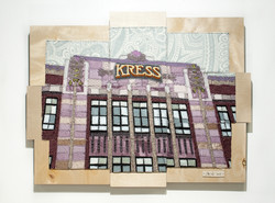 The Kress Building, Durham, NC
