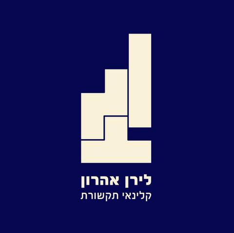 לוגו נגטיבי