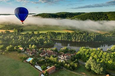 Hors série chambre d'hôtes Vallée Dordogne