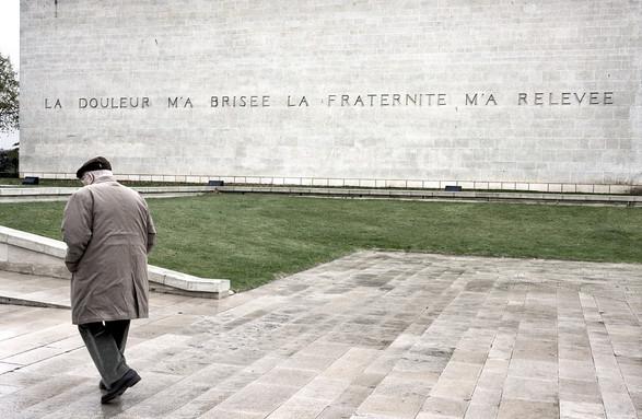 Mémorial de Caen, musée sur la bataille de Normandie et le débarquement