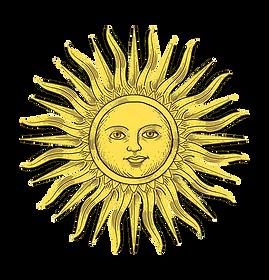 太陽メイン