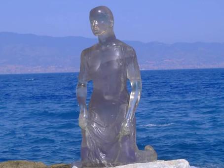Il mito della fata del mare di Maria Celebre e Francesca Morabito
