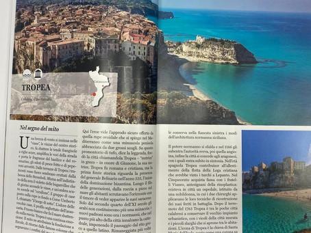 """Tropea ne """"I Borghi più belli del Mediterraneo"""""""