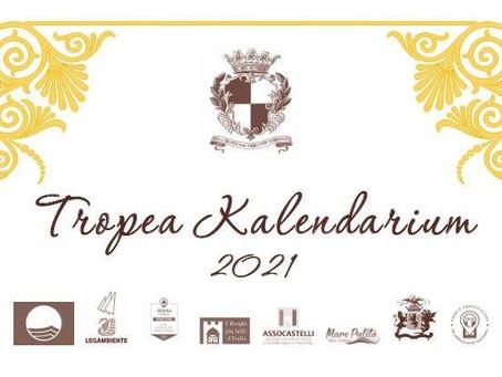 "I ""catamìsi""  di Tropea per il 2021"